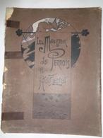 Le Magister De PERNOIS Par Alcius LEDIEU ,illustrations De Albert WINCKLER - Picardie - Nord-Pas-de-Calais
