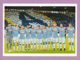 Squadra Della Spal Nel Campionato 2017/2018 - Football