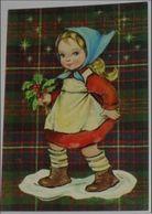 FESTE AUGURI - Buon Natale E Felice Anno Nuovo - Merry Christmas - Feliz Navidad - Joyeux Noël - Frohe Weihnachten - Non Classificati