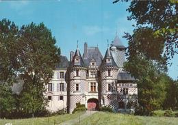 37. PORT BOULET. CHÂTEAU DES RÉAUX. ANNÉE 1973 - France