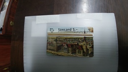 Switzerland-(k93/99)-100 Jahre Stadtverlinigung Zurich-mint Card-(305l)-(5chf)+1card Prepiad Free - Switzerland