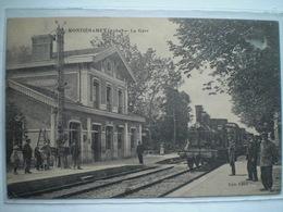 Montiéramey La Gare Tres Beau Plan - Autres Communes