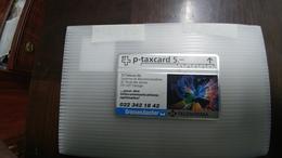 Switzerland-(k93/6d)-grossen Bacher-used- Card-(305l)-(5chf)+1card Prepiad Free - Switzerland