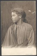 Georgine - Jeune Institutrice Malgache - Coll. S. N° 28 - Voir 2 Scans - Madagascar