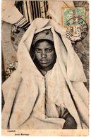 TANGER- 233  1 - Joven Marroquí. - Tanger