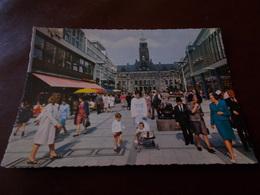 B676   Rotterdam Non Viaggiata Presenza Macchioline Umido - Nederland