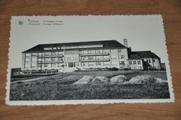 640- Torhout St. Rembert Kliniek - Torhout