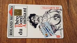 MORENO TBA N°F283 50UT GEM1 - 1992
