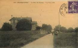 230118 - 78 MAURECOURT La Rue De Choisy - Villa - Maurecourt