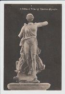 OLYMPIE - GRECE - STATUE OF NIKE, BY PAIONIOS - Greece