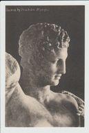 OLYMPIE - GRECE - HERMES BY PRAXITELES - Greece