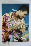 Vintage Postcard Vietnam - Go Vad - EN El Hogar Don Bosco - Young Worker - Vietnam