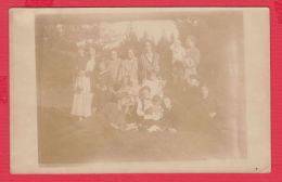 222833 / Pavel Gruev / 1879 - 1945 / Real Photo - Famous Men, FAMILY Bulgaria Bulgarie Bulgarien Bulgarije - Bulgaria