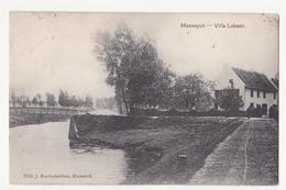 Maaseik: Villa Labaar. - Maaseik