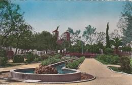 OUJDA Jardin Place De Gaulle Et L'eglise 211F - Other