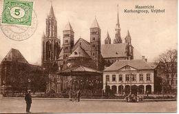 Pays Bas. Maastricht. Kerkengroep - Maastricht