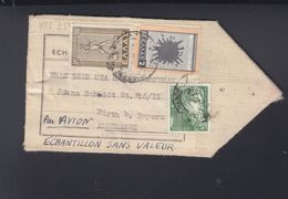 Greece Sample Cover To Germany - Griechenland