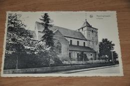 648-  Neerheylissem, L'Eglise - België