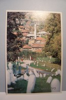 SARAJEVO   --- ALIFAKOVAC  - ( Pas De Reflet Sur L'original ) - Bosnia And Herzegovina