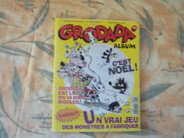Grodada Album N°1 C'est Noël  (M) - Books, Magazines, Comics