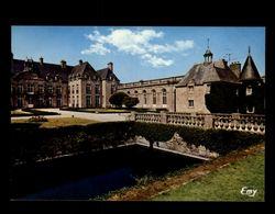 50 - FLAMANVILLE - Chateau - France