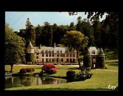 50 - NACQUEVILLE - Chateau - France