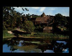 50 - SAINT-GERMAIN-LE-GAILLARD - Chateau - Manoir - France