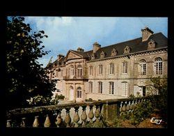 50 - VALOGNES - Chateau - Hotel De Beaumont - Valognes