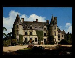 50 - TOURLAVILLE - Chateau - - France