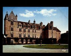 50 - SOTTEVILLE - Chateau - - France