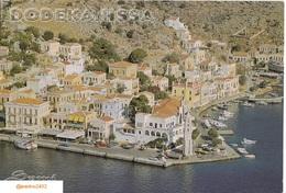 SYMI - ILE GRECQUE - Greece