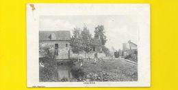 CHACRISE Rare Train Moulin? (Bouvigny) Aisne (02) - France