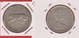 Canada / KM 68 / 25 Cents 1967 / TTB - Canada