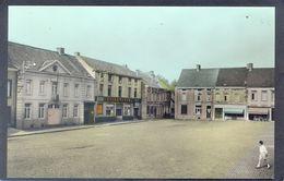 NEDERBRAKEL - Markt - Marché - Brakel