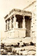 ATHE N ERECHTHELON - Greece