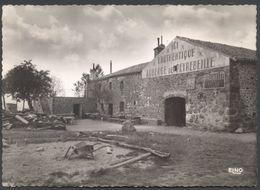 Authentique Auberge De Peyrebeille - Voir 2 Scans - Unclassified