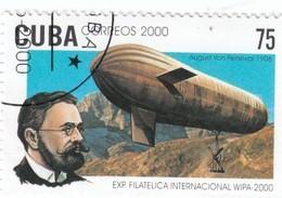 Cuba 2000 - Yt 3872 Used - Cuba