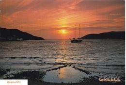 GREECE - PAYSAGE - Greece