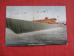 Jackson Street  Dam  Illinois > Joliet=== = = = =  Ref 2818 - Joliet
