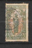 Moyen Congo : N°58 Chez YT. (Voir Commentaires) - Congo Francés (1891-1960)