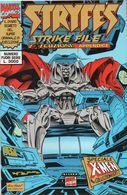 Strife's Speciale(Marvel Comics 1995)  Numero Fuori Serie - L'uomo Ragno