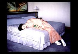 Nobuyoshi Araki  : Extrait Du Recueil Photo Novelle 1996 - Illustratoren & Fotografen