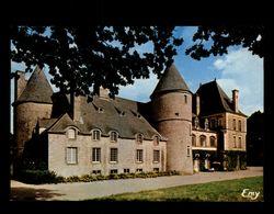 50 - TOCQUEVILLE - Chateau - - France