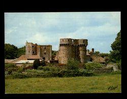 79 - ARGENTON-CHATEAU - Chateau De Sanzay - Argenton Chateau