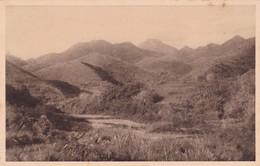 LANGSON / LA REGION MONTAGNEUSE DE LA FRONTIERE DE CHINE - Vietnam