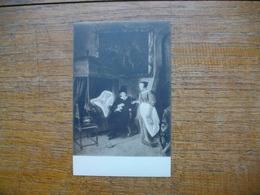 Mauritshuis , S Gravenhage , Jan Steen , La Visite Du Médecin - Den Haag ('s-Gravenhage)