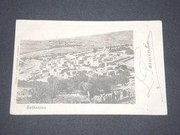 Carte Postale De Bethanie, Village De Judée (non Loin De Jérusalem) Où Jésus Aimait Se Retirer - Voyagée - P 22557 - Palestine