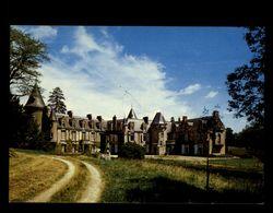 79 - BRESSUIRE - Chateau De Sanzay - Bressuire
