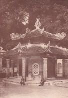 / HANOI / TONKIN / PAGODE DES DAMES - Vietnam