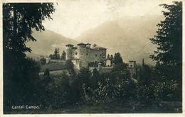 CASTEL CAMPO  (R) - Trento
